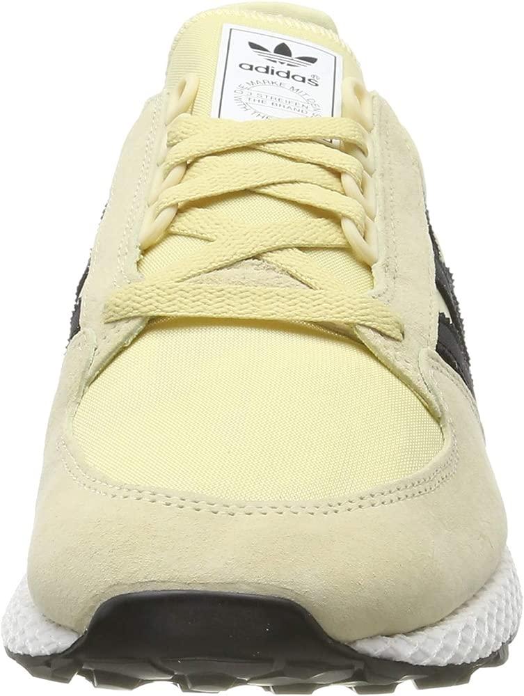 zapatillas hombre adidas forest
