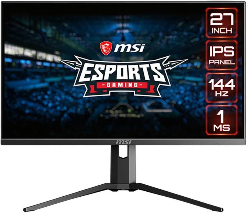 MSI Optix MAG273R - Monitor Gaming de 27