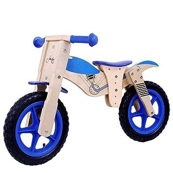 Vehículos de juguete Cochecito para Niños con Andador De Madera ...