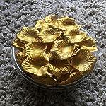 1000PCS-Silk-Rose-Petal-Flower-Confetti-Engagement-Celebration-Wedding-Decoration-Gold