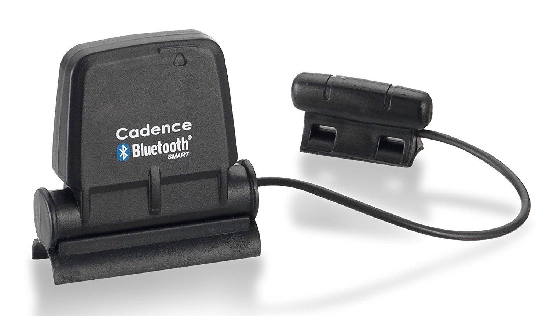 BLUETOOTH SPEED CADENCE Sensor+Fahrradhalterung für WAHOO App Samsung S7//S8//S9