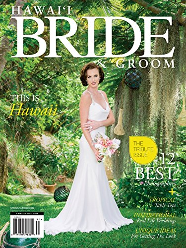 Best Price for Hawaii Bride & Groom Magazine Subscription