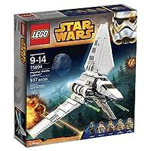 LEGO Star Wars Imperial Shuttle Tydirium 75094 Building Kit
