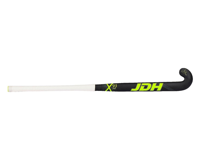 JDH X93TT. Palo de Hockey bajo de Fila (2018/19) - 37,5 ...