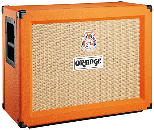 Orange PPC212-OB 2x12'' 120W Open Back Extension Cabinet 16-ohm - Orange by Orange