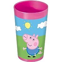 Peppa Pig 748607 - Vaso (7 x 7