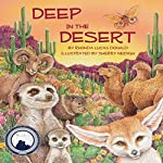 Deep in the Desert | Rhonda Lucas Donald