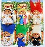 "(One) DAM Original Troll Kids 4"" Collectible"