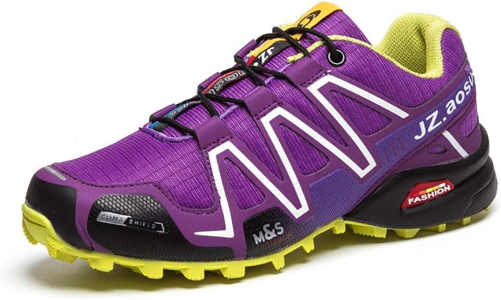 Zapatos de seguridad Zapatillas de running for hombre, puntera ...