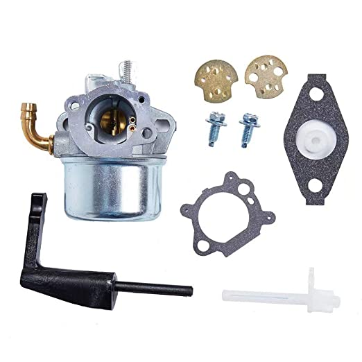 VacFit Carburador para Briggs & Stratton 591299 798650 ...
