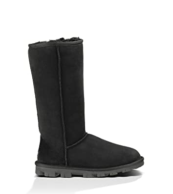UGG Essential Tall Women's 5 B/M Black
