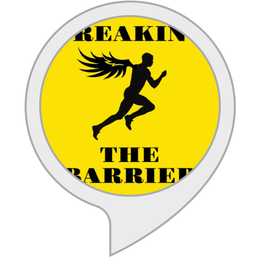 Breaking the Barrier (Best Life Coach Podcast)