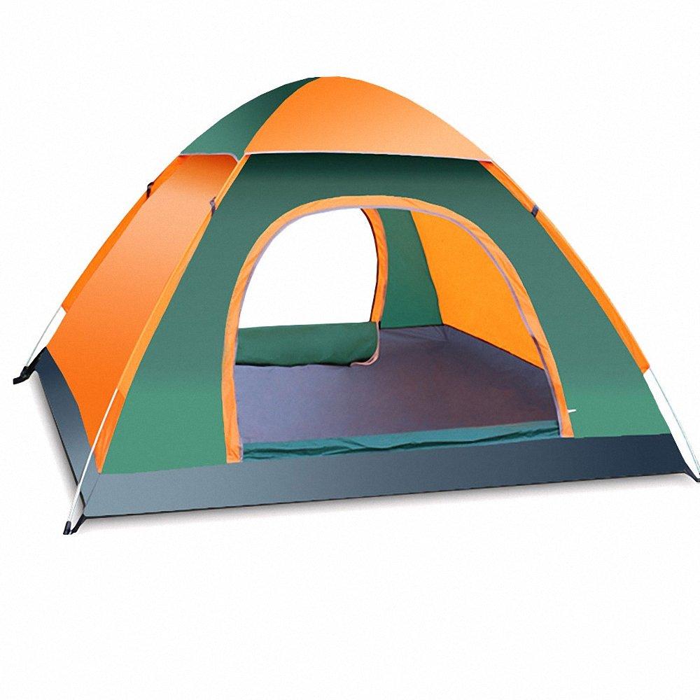Sanniya Pop up Tent, tienda de campaña al Aire Libre llena de la Familia al Aire Libre, Portable a prueba de Viento impermeable Para la Pesca Del jardín Del Viaje de la Playa
