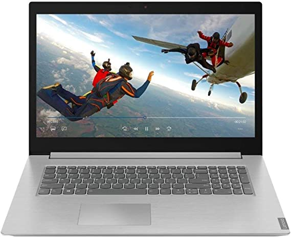 2019 Newest Lenovo Premium PC Laptop IdeaPad L340: 17.3 HD Display