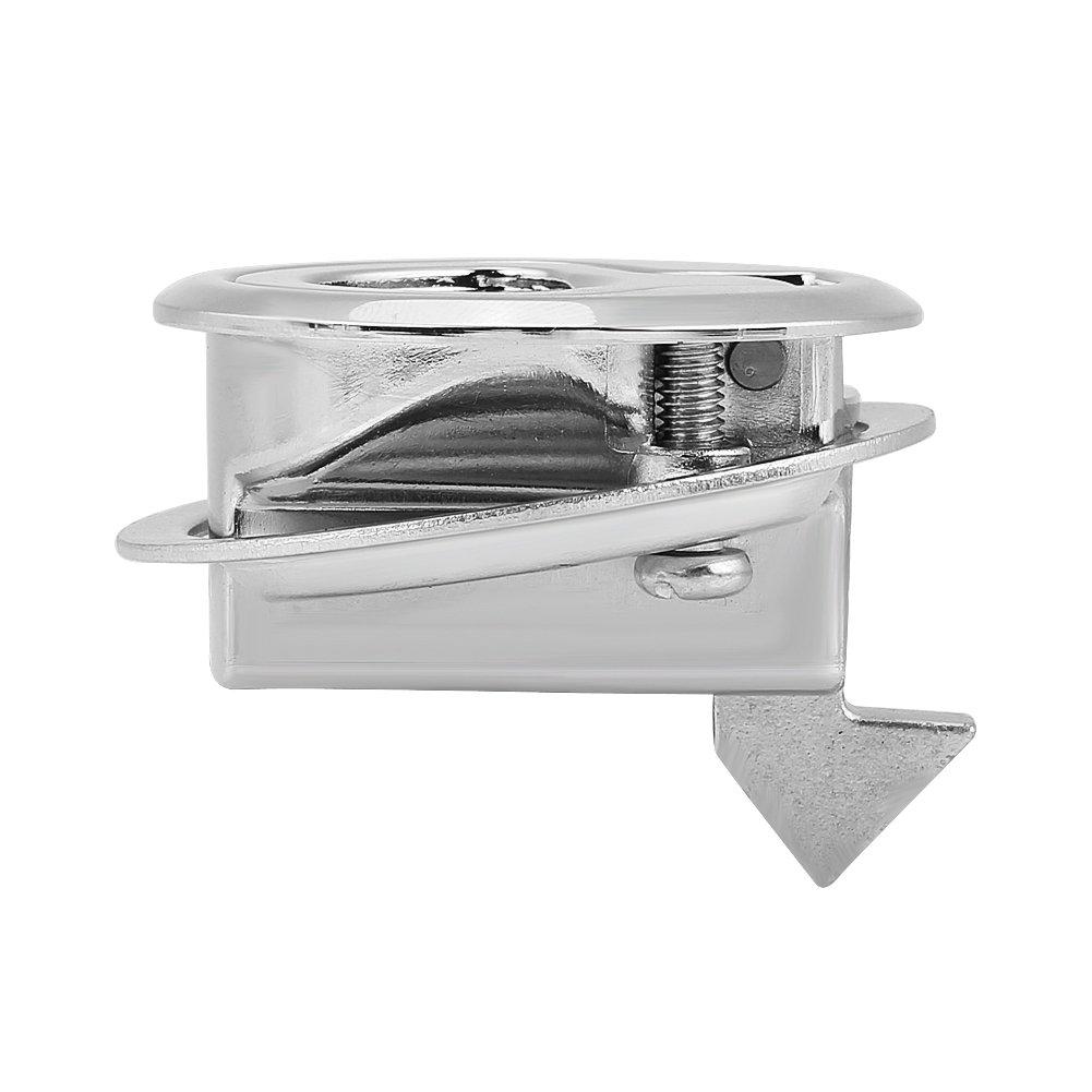 FTVOGUE Faucet Extender Water Saver Rubinetto prolunga salvavita Mobile salvaspazio 13cm-Gray