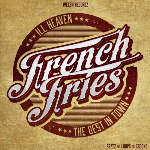 french fry vans - 2