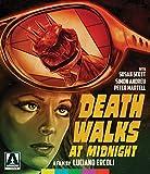 Death Walks at Midnight (Special Edition) [Blu-ray]