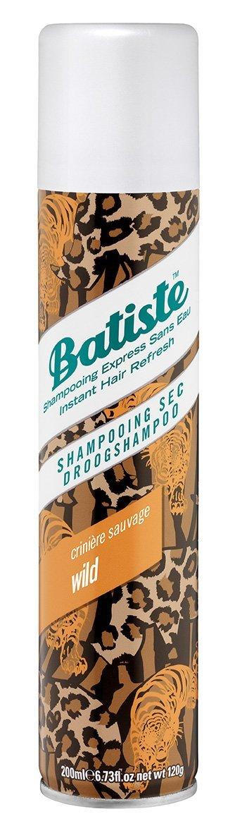 BATISTE Dry Shampoo, Wild, 6.73 Fluid Ounce 1260-27559