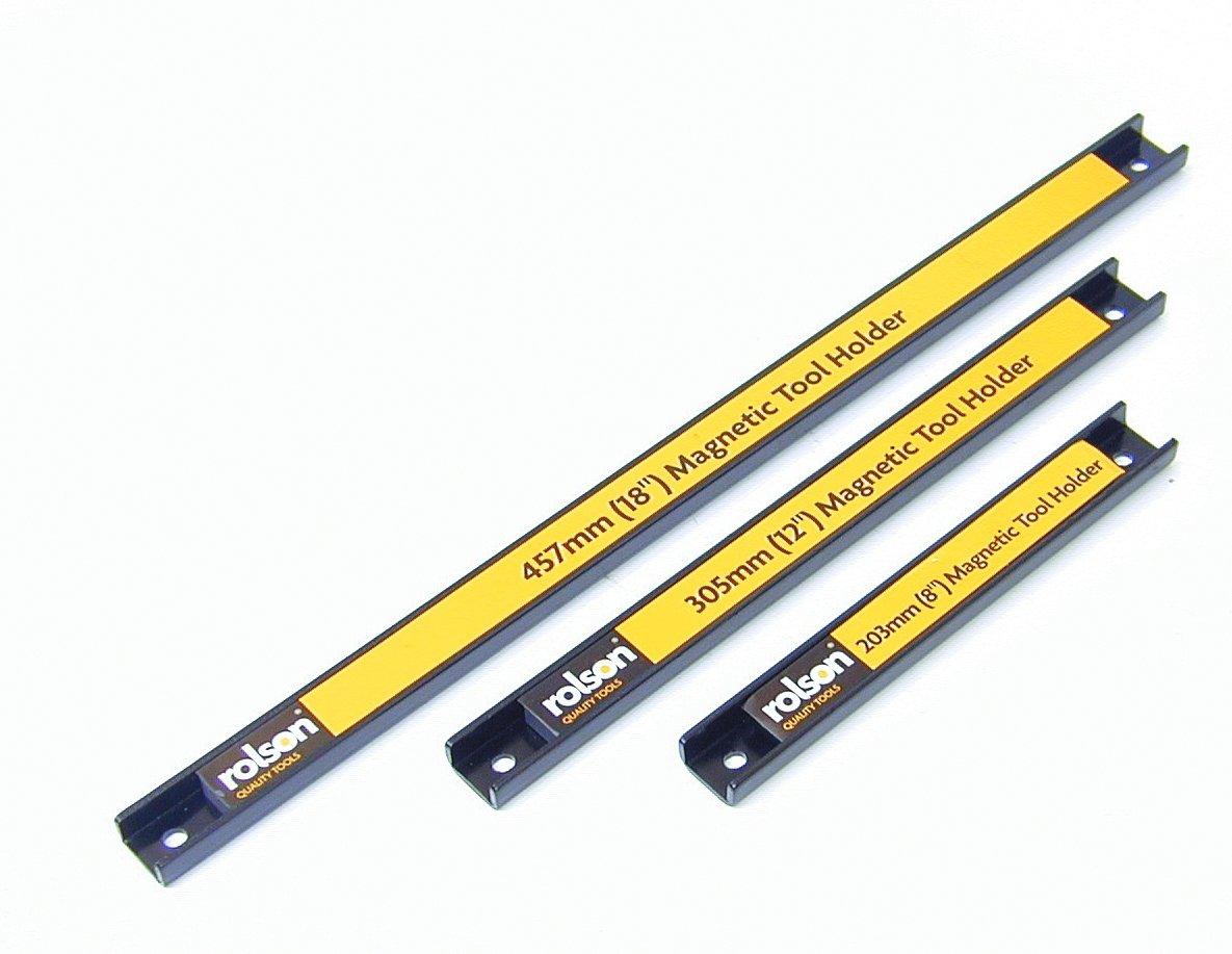 Import Grande Bretagne Rolson 42462 Porte-outils magn/étique 3 pi/èces
