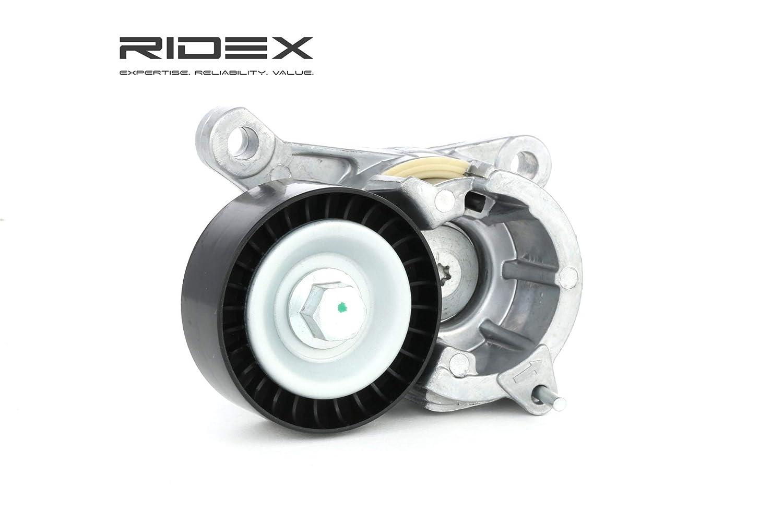 Ridex 310T0055 Spannrolle Keilrippenriemen