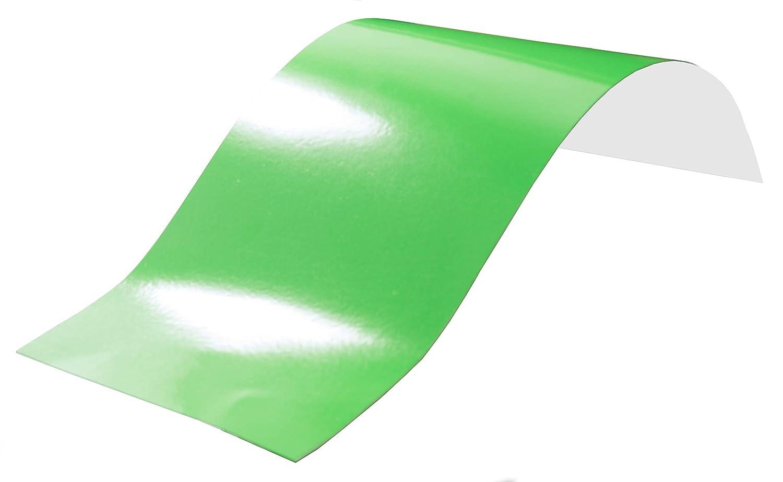 3,2€//m² Plotterfolie glänzend 26 neon pink 63x106cm Möbel-Folie selbstklebend