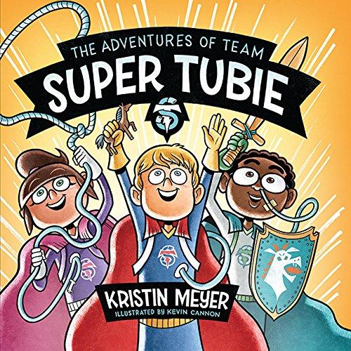 Download The Adventures of Team Super Tubie PDF