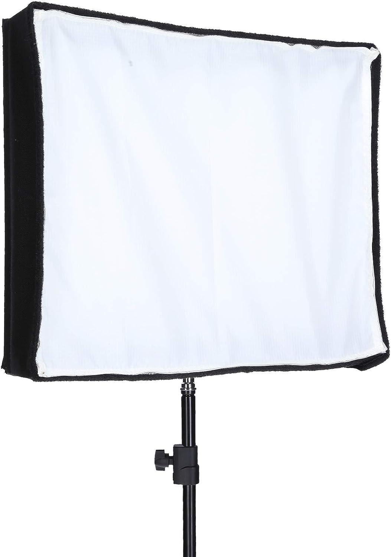 Rollei Lumen Flex Softbox S Inkl Diffuser Tuch Passend Kamera