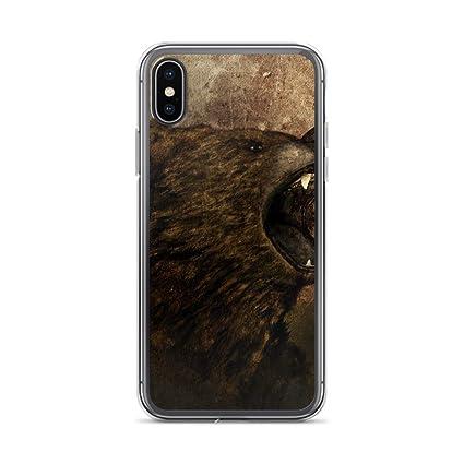 : iPhone 7 Plus8 Plus Case Anti Scratch Creature
