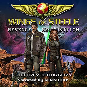 Revenge and Retribution Audiobook