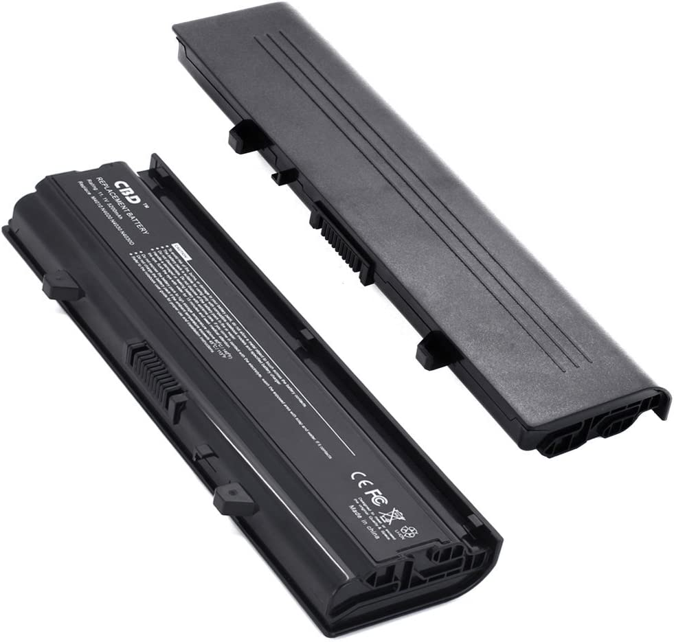 Tech Rover New Laptop Replacement Battery for Dell Inspiron 11.1V 5200mah Inspiron 14VR Series 6 Cell TKV2V