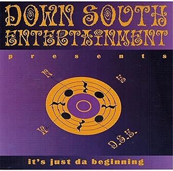 Various Artists - it's just da beginning - Amazon com Music
