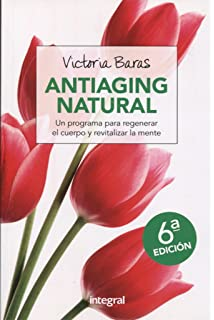 Antiaging natural (SALUD)