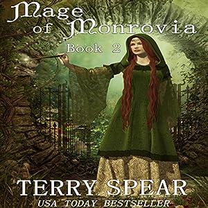 The Magic of Inherian Audiobook