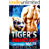 The Tiger's Reluctant Mate: BBW Paranormal Tiger Shifter Romance Standalone  (Hunky Shifters Book 2)