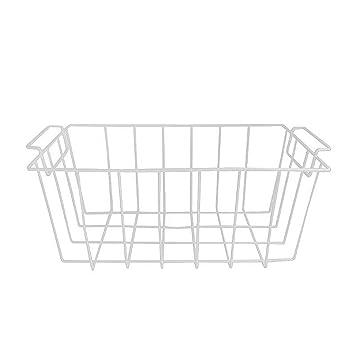 WR21X10108 GE Freezer Basket OEM WR21X10108