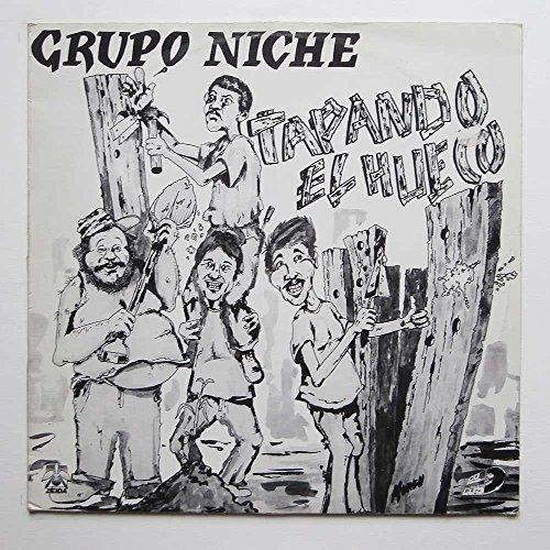 Tapando El Hueco [LP] -