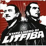 Stato Libero Di Litfiba [2 CD]