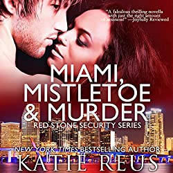 Miami, Mistletoe & Murder