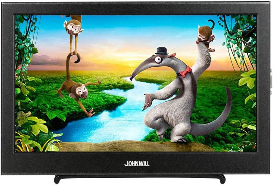 JOHNWILL Monitor portátil IPS pantalla Full HD 1920 x 1080 monitor portátil ultrafino negro metal altavoz incorporado, compatible con portátil, Raspberry Pi 10.1 zoll VGA: Amazon.es: Electrónica