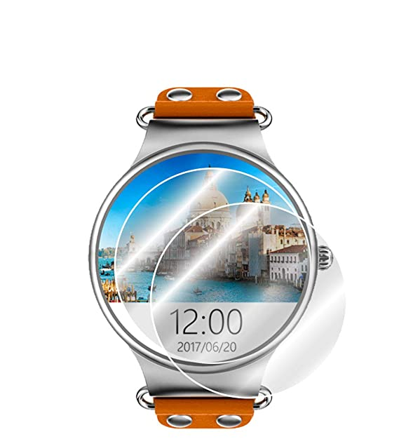 Amazon.com: IPG for KINGWEAR KW98 - KW99 SMARTWATCH Screen ...