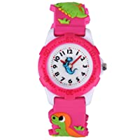 Little Girls boys Watch Lovely Kids Watch Quartz Watches for Child Cute Pretty Children Girly boys Wrist Watch