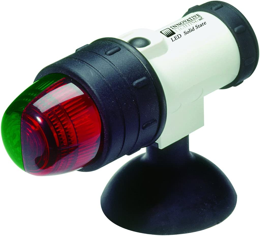 INNOVATIVE LIGHTING PORTABLE LED BOW LIGHT FOR INF
