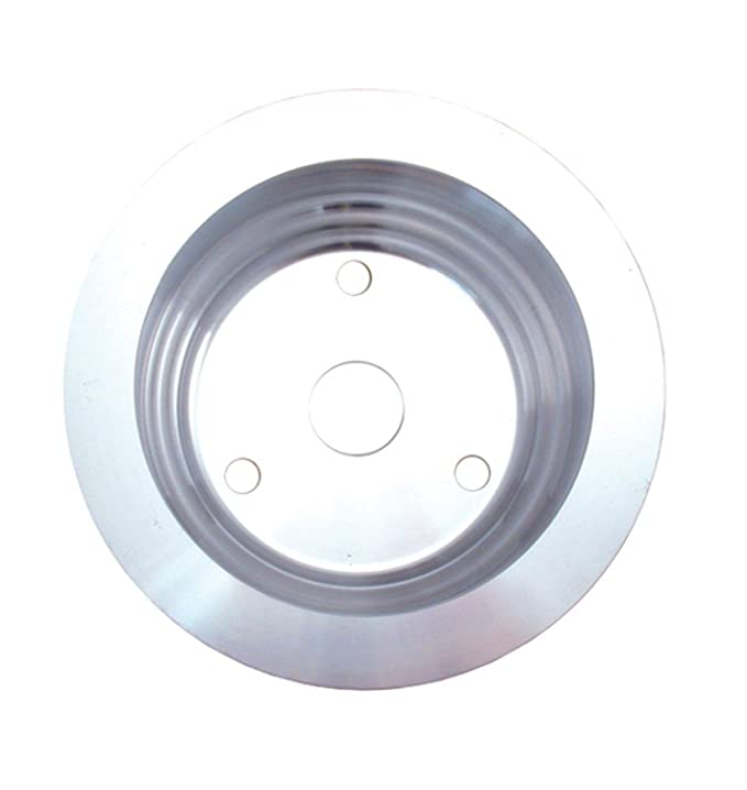 Amazon.com: Spectre Performance 4439 Aluminum Crankshaft Pulley: Automotive