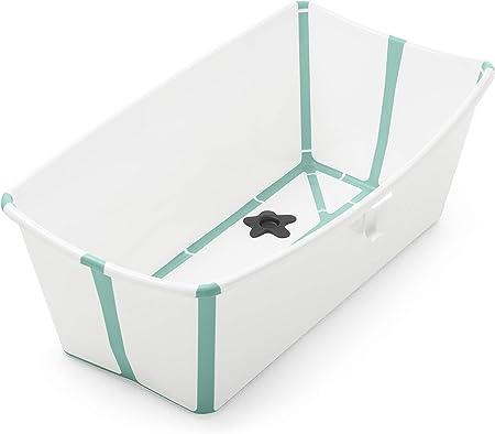 Folding bath for travel!
