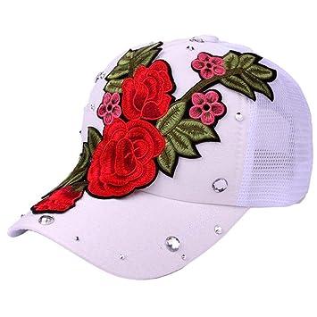 Bovake-Hat Gorra de béisbol de Verano de Clearance Sale, Unisex, para Hombres