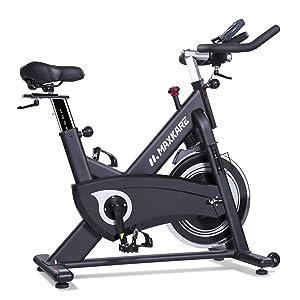 Maxkare Magnetic exercise bike