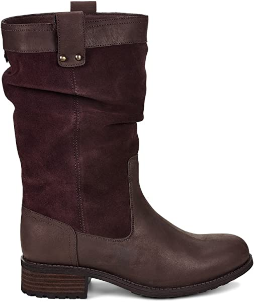 a8838590109b UGG Womens Bruckner Boot Stout Size 11  Amazon.co.uk  Shoes   Bags