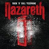 Rock 'n' Roll Telephone by Nazareth (2014-06-17)