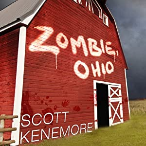 Zombie, Ohio Audiobook