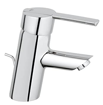 Grohe Mitigeur Lavabo Feel 32557000 Import Allemagne Amazonfr